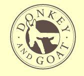 Donkey-and-goat